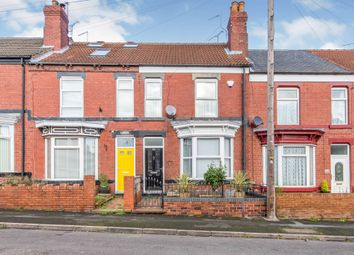 3 bed terraced house for sale in Alexandra Road, Mexborough S64