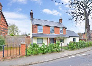 Thumbnail 4 bed detached house for sale in Lewes Road, Halland, East Sussex
