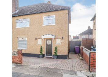 3 bed semi-detached house for sale in Caldwell Road, Liverpool L19
