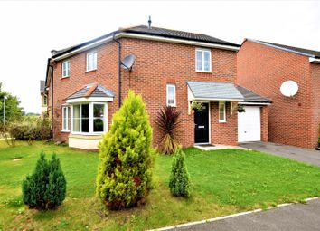 Thumbnail 3 bed semi-detached house for sale in Dol Isaf, Wrexham