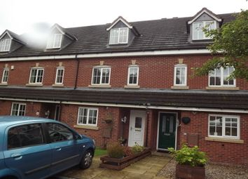 Thumbnail 3 bed property to rent in Millbrook Gardens, Blythe Bridge, Stoke-On-Trent
