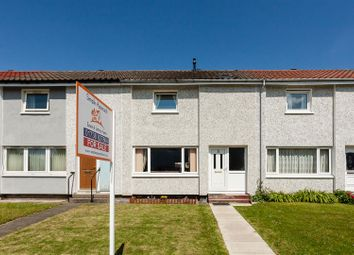 Thumbnail 3 bed terraced house for sale in Oronsay Court, Perth