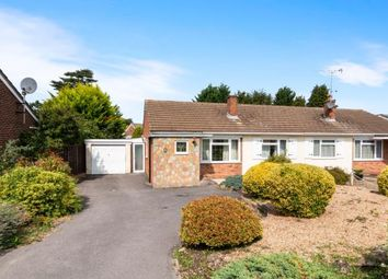 Thumbnail 2 bed bungalow for sale in Blackwater, Camberley, Surrey