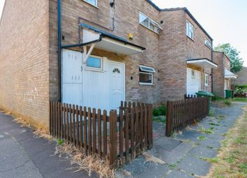 3 bed end terrace house for sale in Smallwood, Ravensthorpe, Peterborough PE3