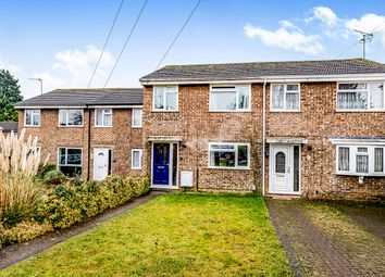 Thumbnail 3 bedroom terraced house for sale in Bowmans Avenue, Hitchin