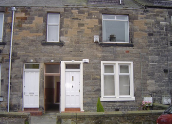 Thumbnail 1 bed flat to rent in Balsusney Road, Kirkcaldy