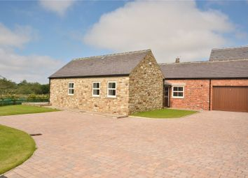 Thumbnail 3 bed bungalow for sale in Brandon Stables, Brandon Crescent, Leeds, West Yorkshire