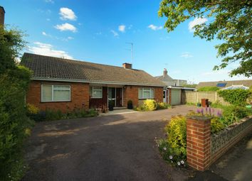 Thumbnail 3 bed detached bungalow to rent in Morlands Drive, Charlton Kings, Cheltenham