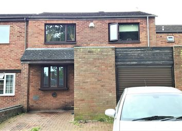 3 bed semi-detached house for sale in Odam Close, Leicester LE3