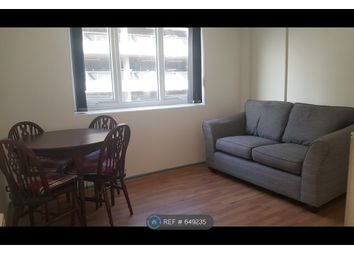 Thumbnail 1 bed flat to rent in Marquis Street, Leicester