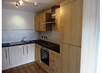 Thumbnail 2 bedroom flat for sale in 12 Spring Street, Hull