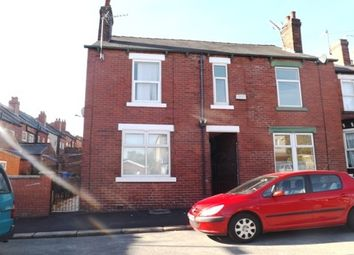 Thumbnail 3 bed property to rent in Pexton Road, Sheffield