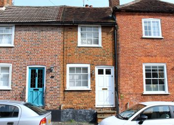Thumbnail 2 bed terraced house for sale in Sopwell Lane, St Albans, Hertfordshire