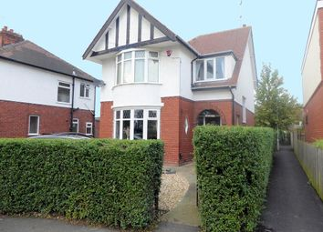Thumbnail 4 bed property for sale in Southern Drive, Hull