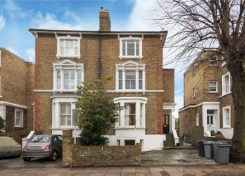 Thumbnail 1 bed flat for sale in Church Road, Richmond, Surrey