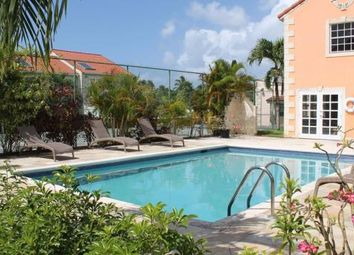 Thumbnail 2 bed town house for sale in Porters Gate, St James, Barbados