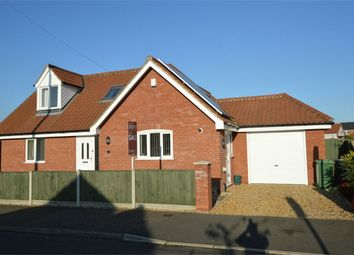 Thumbnail 3 bed detached bungalow for sale in Bramble Avenue, Hellesdon, Norwich