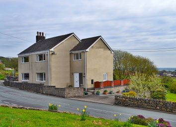 Thumbnail 4 bed detached house for sale in Mow Cop Road, Mow Cop