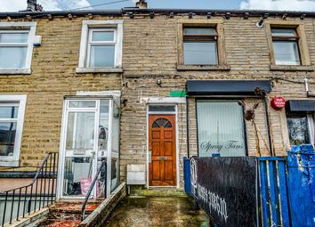 Thumbnail 4 bedroom flat to rent in Brow Road, Paddock, Huddersfield
