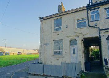 Thumbnail 2 bedroom terraced house for sale in Sheridan Street, Bradford, West Yorkshire