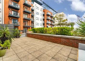 Thumbnail 1 bed flat for sale in The Blake Building, Admirals Quay, Ocean Way