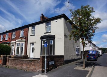 Thumbnail 4 bed end terrace house for sale in Windle Street, St. Helens