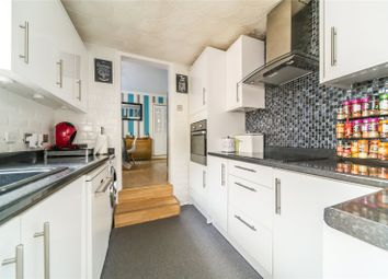 Thumbnail 3 bedroom terraced house for sale in Raphael Road, Gravesend, Kent