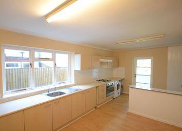 Thumbnail 3 bed terraced house to rent in York Road, Aldershot