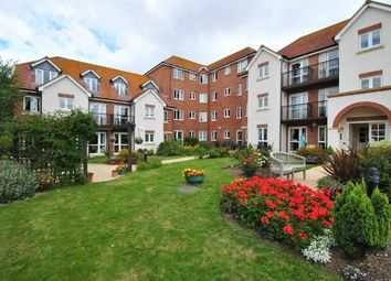 Thumbnail 1 bed flat for sale in Bellview Court, 7 Cranfield Road, Bexhill-On-Sea, East Sussex