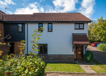 Thumbnail 3 bed link-detached house to rent in Grassmere, Horley, Surrey