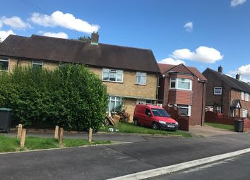 Thumbnail 3 bed semi-detached house to rent in Cades Close, Farley Hill