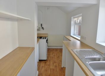 Thumbnail 2 bed terraced house for sale in Watling Terrace, Willington, Crook