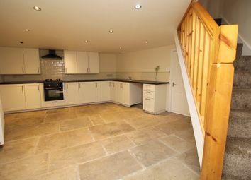 Thumbnail 2 bed terraced house for sale in Dubb Lane, Bingley