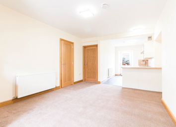 Thumbnail 1 bed flat to rent in 104 Dundee Loan, Forfar