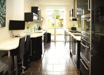 Thumbnail 3 bed terraced house for sale in Buckley Street, Audenshaw, Manchester