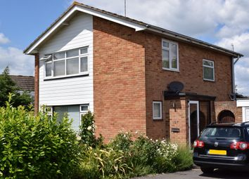 Thumbnail 3 bed detached house for sale in Bathurst Road, Staplehurst, Tonbridge
