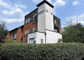Thumbnail 1 bed flat for sale in Robert Harrison Avenue, West Didsbury, Didsbury, Manchester