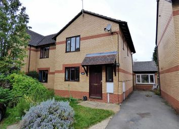 Thumbnail 4 bed detached house for sale in Kingfisher Close, Woodford Halse, Northamptonshire