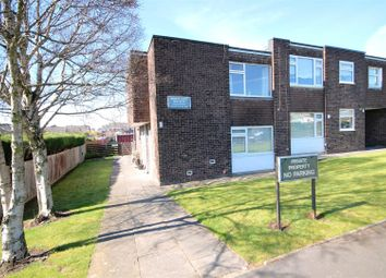 Thumbnail 1 bed flat to rent in Minster Court, Belmont, Durham