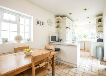 Thumbnail 3 bedroom detached house for sale in Tretawn Gardens, Mill Hill, London