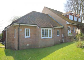 Thumbnail 1 bed flat to rent in Manor Court, Berwick Road, Marlow