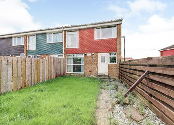 Thumbnail 3 bed end terrace house for sale in Bray Close, Wallsend, Tyne And Wear