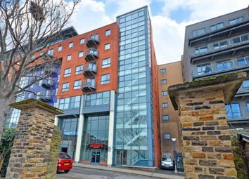 Thumbnail 1 bedroom flat for sale in West One Plaza 2, 11 Cavendish Street, Sheffield, South Yorkshire