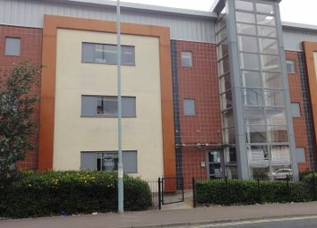 Thumbnail 2 bed flat for sale in Forum Court, Bury St. Edmunds