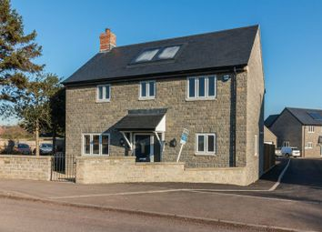 Thumbnail 4 bed property for sale in Plot 1 Shires Court, Langport