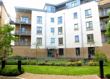 Thumbnail 2 bed flat to rent in Yeoman Close, Ipswich, Ipswich