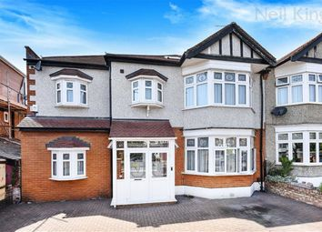 Thumbnail 6 bed semi-detached house for sale in Raymond Avenue, South Woodford, London