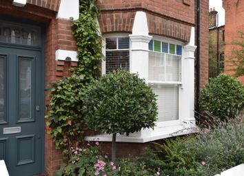 Constantine Road, Hamstead, London NW3. 1 bed flat