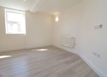 Thumbnail 1 bed flat to rent in Arjun House, Mill Street, Bedford