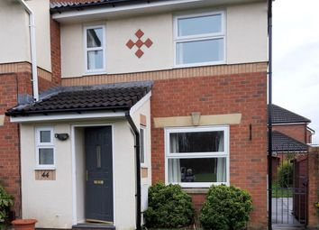 Thumbnail 3 bed semi-detached house to rent in Holland House Road, Preston, Lancashire